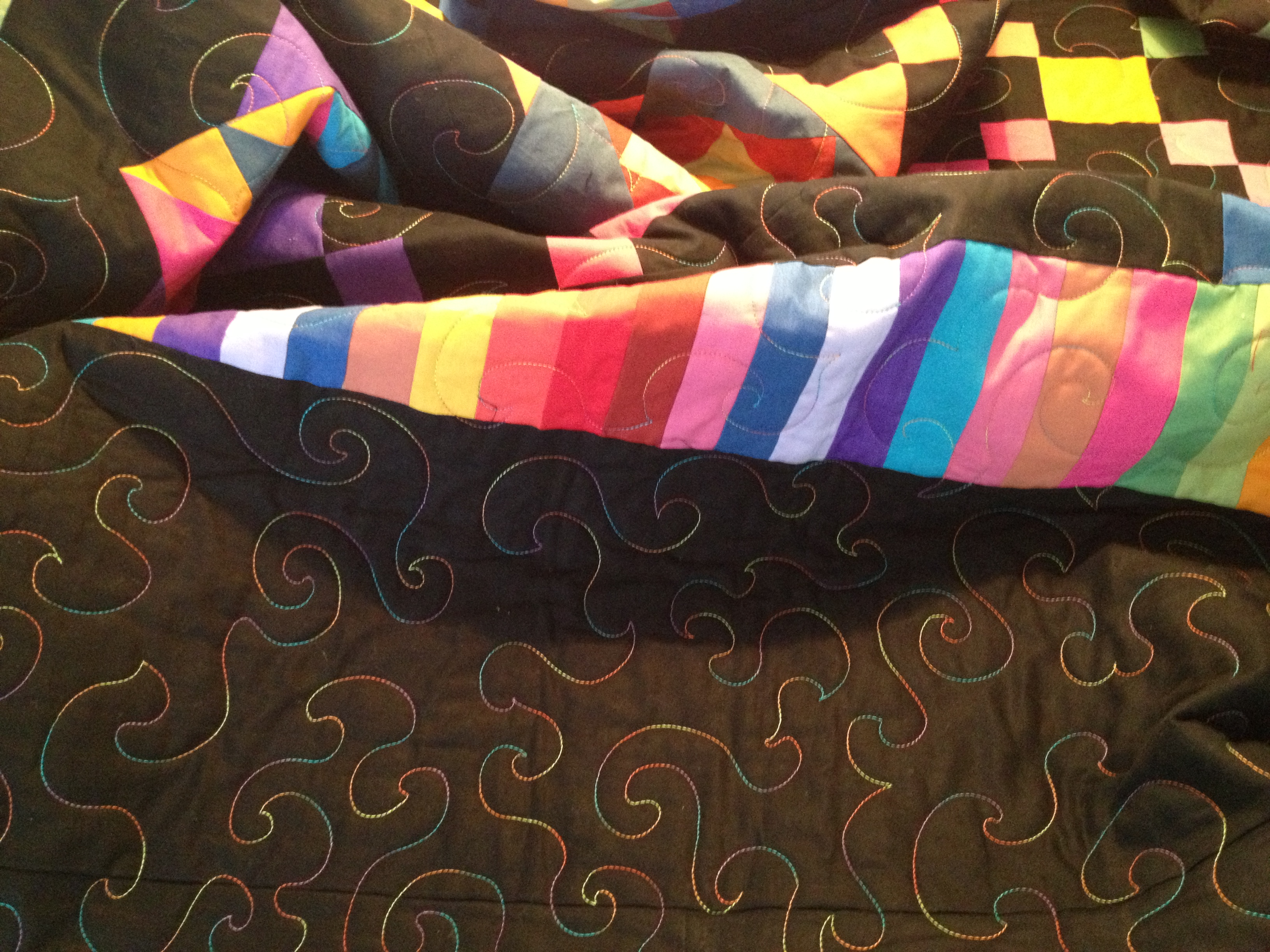 Amish With A Twist Louise Naples Quiltmaker